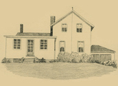 Remus Farmhouse